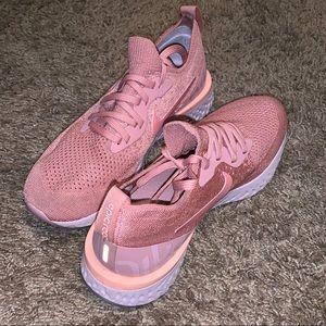 Women's Nike Epic React Flyknit